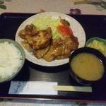 とんかつ 八州 - 料理写真: