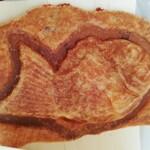 博多 金の鯛  -