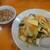 来々軒 - 料理写真:中華飯650円