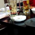 甲殻類倶楽部 - ドリンク写真: