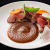 洋食屋かごしま - 料理写真:アンガス牛のスパイスソテー