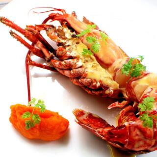 北海道の自然が分け与えた豊かな食材をフランス料理へと昇華