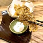新橋 沖縄料理 奄美料理 島の台所 まさむぬ -