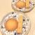 Maison romi-unie - 料理写真:バターガレット(左)、ショートブレット