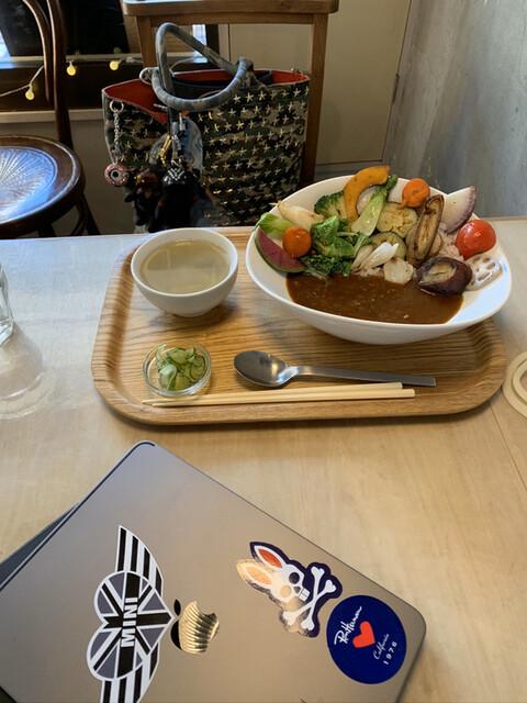 ムサシノ野菜食堂miluna-naの料理の写真