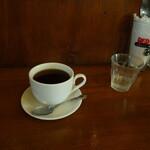 カフェ マチルダ - ホットコーヒー