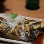 海鮮遊食 Rin - カレイの煮付け,最高よ♪