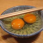 川﨑 - プリプリの玉子