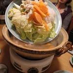 川﨑 - ちゃんこ鍋のはじまり