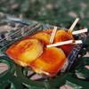 桜島サービスエリア(上り線) スナックコーナー - 料理写真:両棒餅