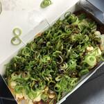 たこやき専門店 たこばやし  - 料理写真: