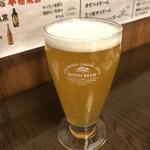 しぞ~か - すっぱみかんビール