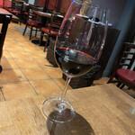 ラス ボカス - 赤ワイン