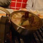 焼肉 ニクテンマ -