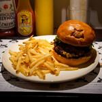ショーグンバーガー -