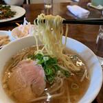 敦煌 - 麺リフト