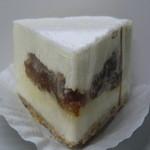 レティシア - 塩チーズ