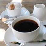 バーフォード - ブレンドコーヒー