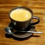 Cafe 247 - 珈琲。美味しかったです。