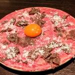 牛肉寿司 きんたん -