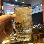 東京カルチャーカルチャー - 《強炭酸ハイボール》491円