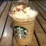 スターバックス・コーヒー - チョコレートミルクティーフラッペチーノ Tallサイズのみ 590円+tax