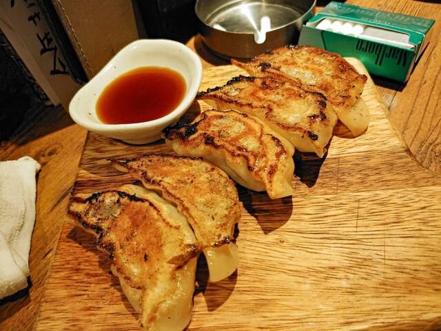 餃子 RENBOW 赤羽一番街店の料理の写真