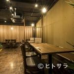 ビストロ鉄板Touya - おしゃれで美味しい洋風鉄板焼きは女性にも評判