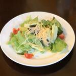cafe dining オレンジ - 料理写真: