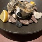ラルドワーズ - 生牡蠣