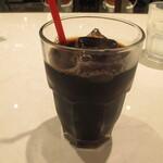 124585352 - アイスコーヒー