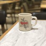 アペティート カフェ -