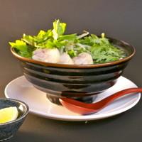 ハヌマン - ベトナムのフォー麺