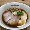 Okamotosyouyunudoru - 料理写真:オカモト醤油ヌードル