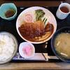 甜牛 - 料理写真:ビーフカツ定食