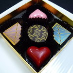 デルレイ - ☆「デル・レイ」さんのダイヤモンド&ハートちゃん素敵です(^v^)☆