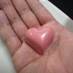 デルレイ - ☆ピンクもキュートですね☆