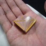 デルレイ - ☆高価なショコラの宝石だぁ(●^o^●)☆