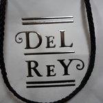 デルレイ - ☆このロゴは憧れちゃいます(#^.^#)☆