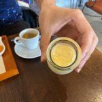 カフェ ハチ -