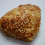 124608121 - ④ベーコン・チーズ・ジャガイモ・オニオンのブリエ