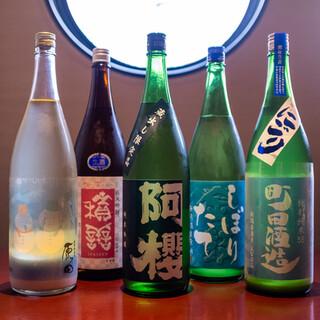 「ほっぺちで日本酒を飲めるようになった」そんな女性の意見も!