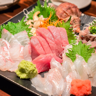 なぜ【刺身はどこで食べても同じ】では無いのか?