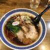 拉麺アイオイ - 料理写真:醤油ラーメン