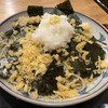 そば処 まる山 - 料理写真: