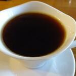 TRES CAFE  - ホット珈琲