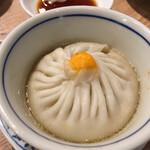 小皿中華 桃天 -