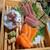 海鮮居酒屋 魚竹水産  - 2.5時間飲み放題付き 寒ブリしやぶしゃぶコース 4000円