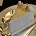 124620578 - レアチーズ