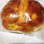 パン・ド・ファンファーレ - コーンパン 優しい甘さ